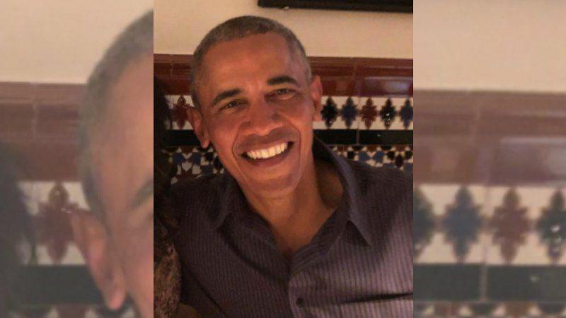 Former US President Barack Obama's Celebrity Dog Bo Passes Away; Netizens Wish For Him To 'Rest In Peace'
