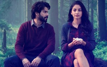 October Box-Office Collection, Day 1: Varun Dhawan & Banita Sandhu's Love Story Opens To Rs 5.04 Cr
