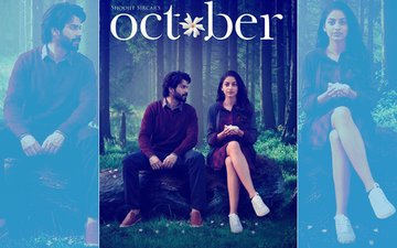 October Trailer: Varun Dhawan Shines Bright In This Rivetting Saga On Love & Relationships