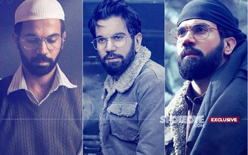 Rajkummar Rao On Omerta: I Had To Watch Disturbing Videos To Cultivate Hatred & Anger