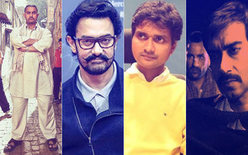 Aamir Khan Saves Dangal & Omkara Sound Designer Shajith Koyeri's Life