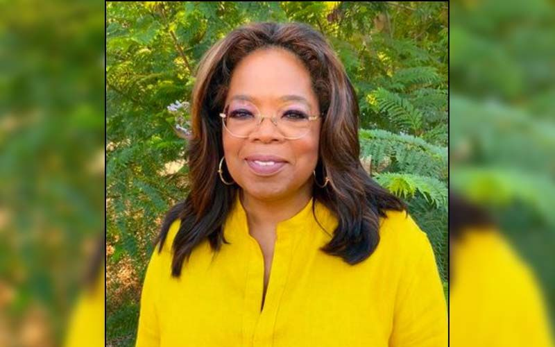 Oprah Winfrey Opens Up On Her Childhood Trauma; Gets Emotional As She Recalls An Incident Involving Her Grandmother