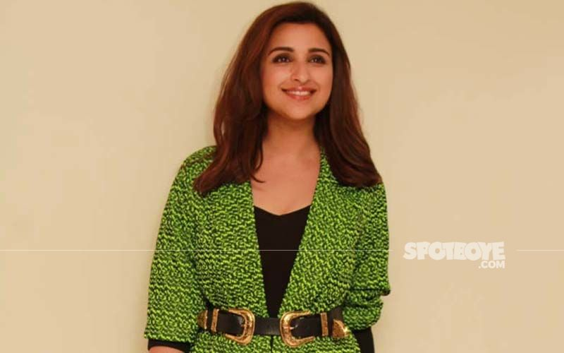 Inside Parineeti Chopra's Maldives Vacation, Check Out Her Stunning Pictures And Videos!