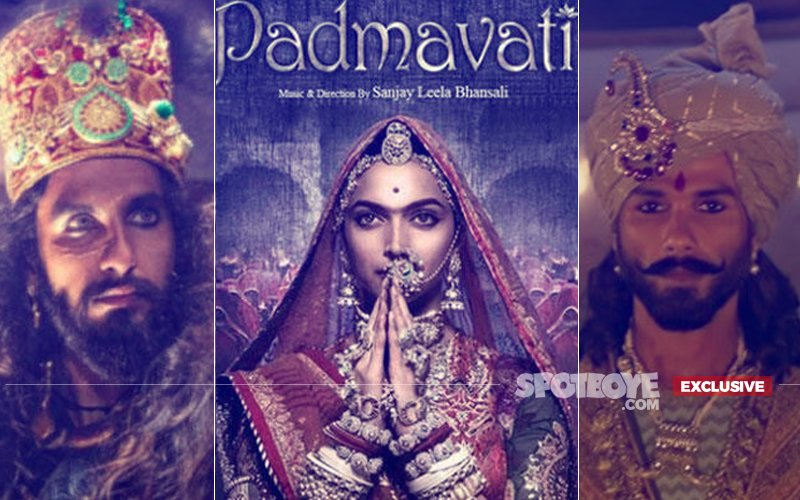 ASTROLOGY PREDICTION FOR PADMAVATI: Lucky Release Date Will Be 12/1/18 Not 14/2/18