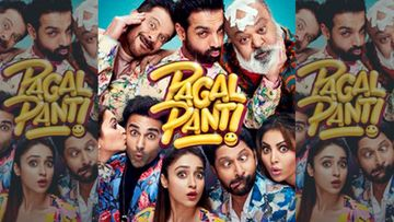Pagalpanti Trailer Social Media Reactions: Twitter Approves Of John Abraham, Anil Kapoor, Ileana D'cruz, Arshad Warsi's Mad Act