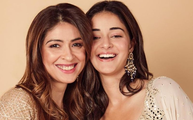The Fabulous Lives Of Bollywood Wives: Ananya Panday's Mother Bhavana Reveals Undergoing Access Energy Facelift To Achieve Young-Looking Skin