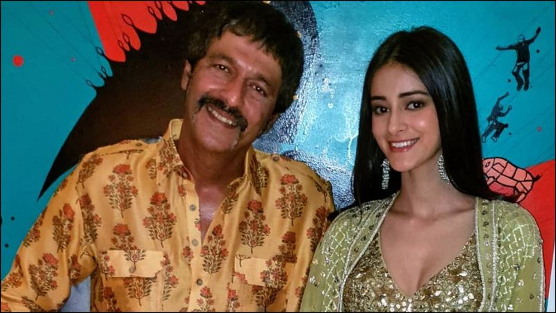 Ananya Panday's Dad Chunky Panday On Nepotism, 'Feel Appalled To See Kids Being Attacked on Social Media'