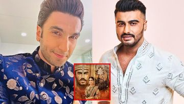 Panipat: Amid Comparisons, Arjun Kapoor Reveals 'Baba' Ranveer Singh Got Excited Upon Seeing His Film's Trailer