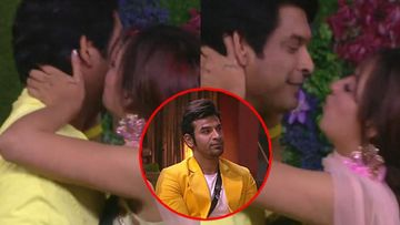 Bigg Boss 13: Paras Chhabra DISLIKED Mahira Sharma Kissing And Hugging Sidharth Shukla, 'I Felt Jealous'