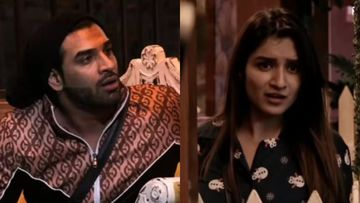 Bigg Boss 13: Paras Chhabra Is Hell Bent On NOT Sharing His Bed With Shefali Bagga; Acts Like A Stubborn Kid