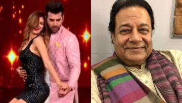 Mujhse Shaadi Karoge: Paras SLAMS Anup Jalota For Commenting On Ex Jasleen Matharu's Marriage And Mr Right, 'He Shouldn't Intervene'