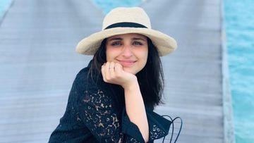 Parineeti Chopra Goes For A 'Social Media Detox' After Sonakshi Sinha, Saqib Saleem, Aayush Sharma, Zaheer Iqbal And Others