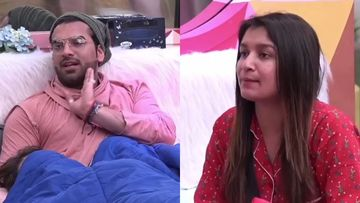 Bigg Boss 13: Paras Chhabra Fights With Shefali Bagga Over Mahira Sharma; Calls Her 'Mean And Selfish Bandi'