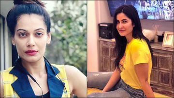 Payal Rohatgi Lashes Out At Katrina Kaif For Not Speaking Up About Sushant Singh Rajput; Calls Her 'Videshi Outsider' In A Controversial VIDEO