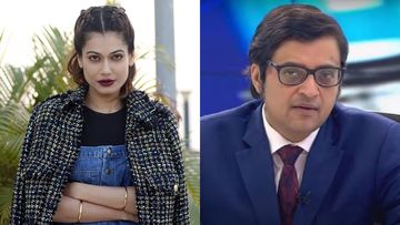 After Losing Her Twitter Account, Controversial Payal Rohatgi Says Arnab Goswami Is Facing The Same Plight As Her