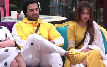 Bigg Boss 13: Mystery Behind The Magical Return Of Paras Chhabra's Yellow Shoes Solved; Truth REVEALED