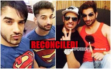 Paras Chhabra PATCHES UP With Estranged Friend, Dev Banerjee- EXCLUSIVE