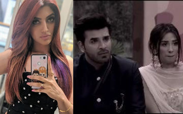 Bigg Boss 13: Paras Chhabra's GF Akanksha Decides To Break Up With Him? Wants Rest Of Her Life To Be The 'Best'
