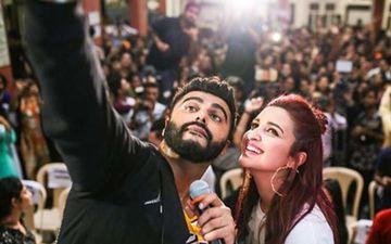 Sandeep Aur Pinky Faraar Gets A Release Date; Major Twist In Arjun Kapoor-Parineeti Chopra's Characters Revealed