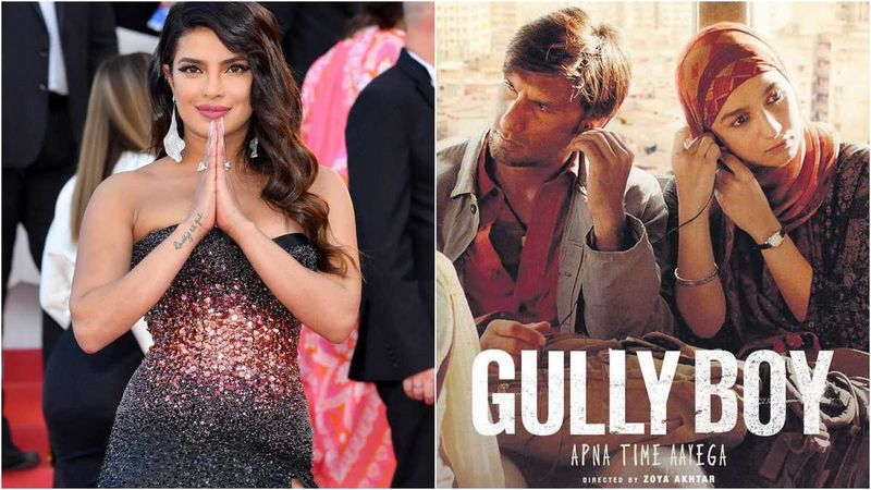 Priyanka Chopra Hosts A Special Screening Of Ranveer Singh, Alia Bhatt Starrer Gully Boy In LA