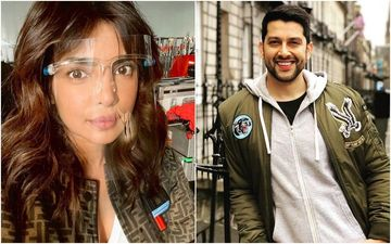 Priyanka Chopra And Aftab Shivdasani Stuck In The UK After Government Imposes 4th Lockdown Due To New Strain Of COVID-19