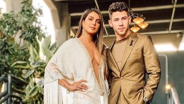 Priyanka Chopra-Nick Jonas Head To Madrid After A Cosy Valentine Getaway In Milan; Fans Gush, 'Stylish Couple Always' – PICS