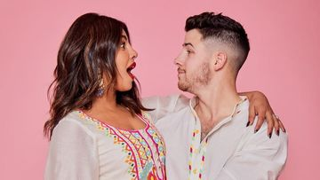 Coronavirus Lockdown: Priyanka Chopra's Reaction To Nick Jonas Dropping Utensils In The Background During Her Insta Live Is EPIC – VIDEO