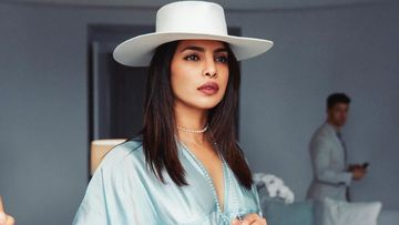 When Priyanka Chopra Was Accused Of MISBEHAVING With A Doctor On A Dubai Flight, 'Would Have Slapped Him'