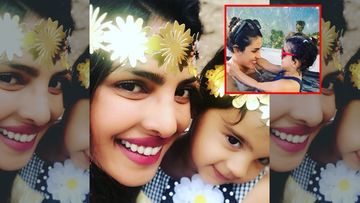 Priyanka Chopra's Banter With Her Niece In The Pool Assures Fans She Will Be A Great Mom One Day – WATCH VIDEO