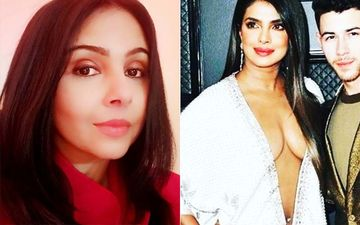 Priyanka Chopra Trolled For Navel Baring Grammys Outfit, Suchitra Krishnamoorthi Hits Back 'Would Anyone Ever Comment On A Man's Belly?'