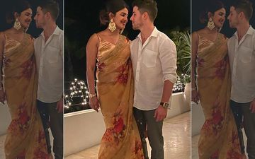 Diwali 2020: Throwback To When Priyanka Chopra Celebrated Her First Diwali Post Marriage With Hubby Nick Jonas In Cabo- PICS