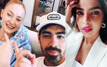 Joe Jonas Prepares Chicken Tikka Masala For Pregnant Sophie Turner; Did He Take Cooking Tips From Priyanka Chopra?