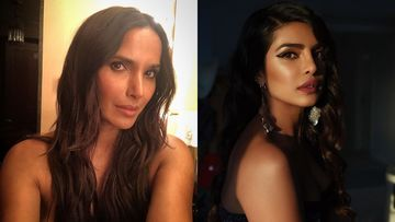 Padma Lakshmi's Response To A Magazine That Mistook Her For Priyanka Chopra Is Absolutely SAVAGE