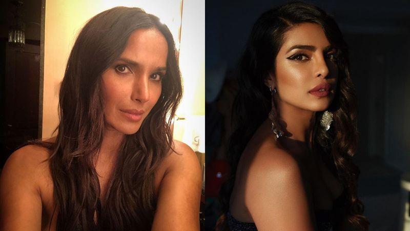 Padma Lakshmi's Response To A Magazine That Mistook Her For Priyanka Chopra Is Absolutely SAVAGE