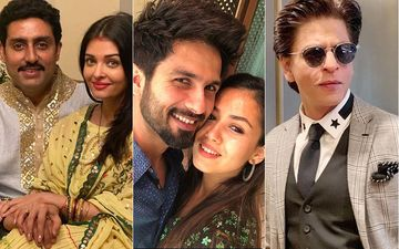Diwali 2020: Last Year's Party At The Ambani Residence Was Nothing Less Than Epic; From Aishwarya-Abhishek, Shahid-Mira, Shah Rukh Khan All Marked Attendance