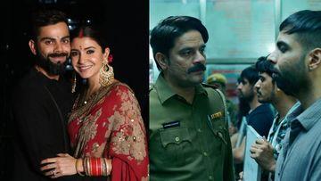 BJP MLA Urges Virat Kohli To Divorce Paatal Lok Producer Anushka Sharma, 'Woh Desh Bhakt Hai, Anushka Ko Talak De Dena Chahiye'
