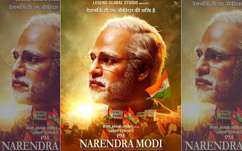 PM Narendra Modi Biopic Granted U Certificate; Will Hit Theatres On April 11