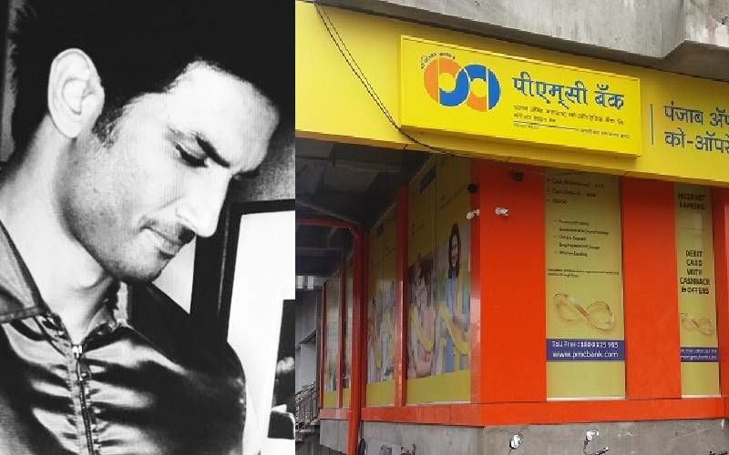 Affected By Sushant Singh Rajput's Death And Loss Due To PMC Bank Scam, A Depositor Dies By Suicide - Reports