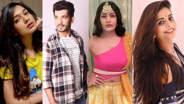 Preksha Mehta Suicide: Divya Agarwal, Arjun Bijlani, Surbhi Chandna Express Shock, Say They Are 'Devastated'