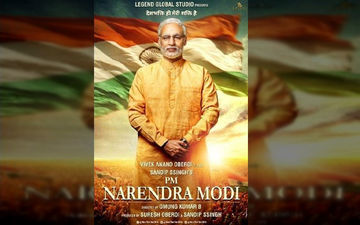 Vivek Oberoi Starrer PM Narendra Modi Biopic Gets A Release Date