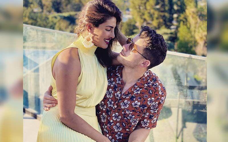 Nick Jonas Calls Priyanka Chopra The 'Perfect Life Partner' At A Concert-WATCH Heartwarming Video