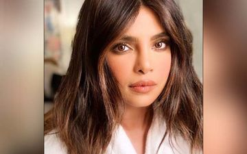 Priyanka Chopra Celebrates 20 Years Of Miss World Win: Here's Her Evolution In 10 Stunning Pictures Over Last 2 Decades