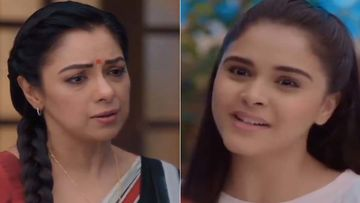 Anupamaa SPOILER ALERT: Will Babuji's Strong Decision About Not Attending Pakhi's Annual Function Create Havoc In Anupamaa's Life?