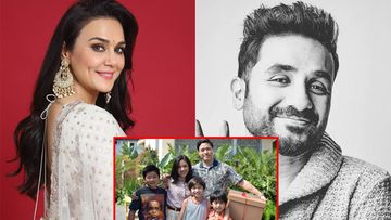 Preity Zinta And Vir Das Roped In For The Spin-Off To The Comedy Show Fresh Off The Boat