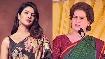Priyanka Chopra Zindabad Instead Of Priyanka Gandhi Zindabad; Congress Leader's Blunder Is Making Us ROFL-VIDEO