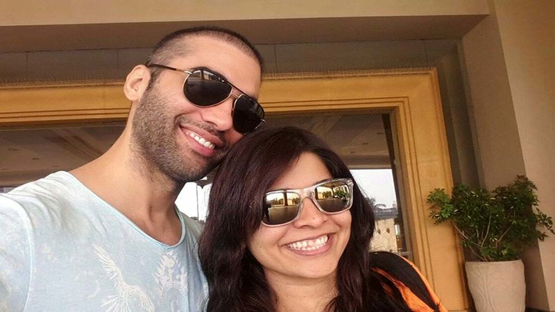Producer Nivedita Basu Remembers Late Kushal Punjabi: I Will Always Remember Him As The Jovial, Fun Guy