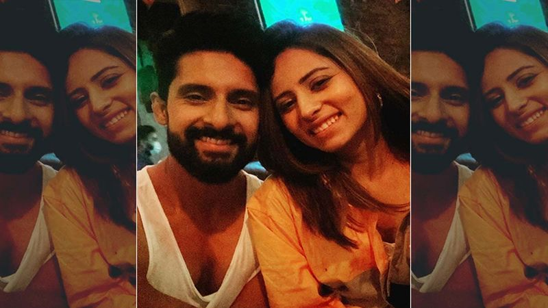 Ravi Dubey On His Mantra For A Happy Life, Says 'Sargun And I, We Walk Together As A Team'