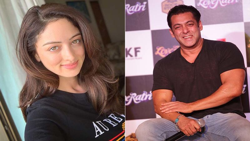 Sandeepa Dhar Recreates The Iconic Chartbuster Munni Badnaam For Her Upcoming Show, Chattis Aur Maina, Speaks About Her Connection With Salman Khan