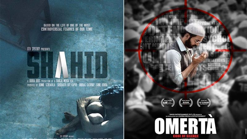 Shahid, Omerta, Newton And More; 8 Movies Of Rajkummar Rao The Proves He Is Made For Bollywood