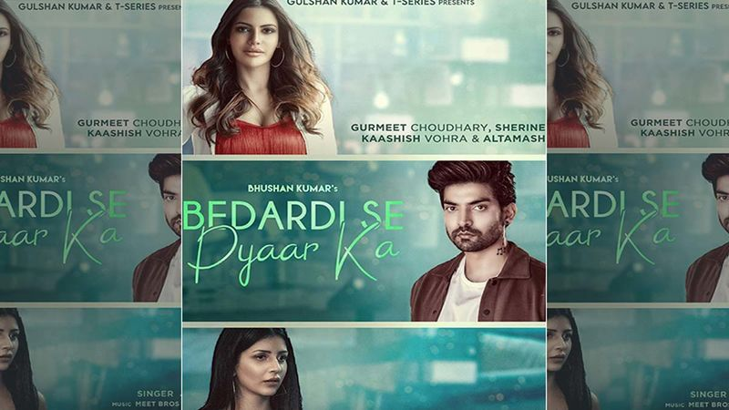 Bedardi Se Pyaar Ka Out: Gurmeet Choudhary And Sherine Singh's Song Is About Unrequited Love And Broken Promises